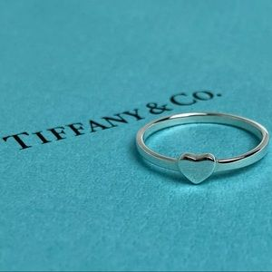 Tiffany and Co Paloma Picasso Sterling Silver ring